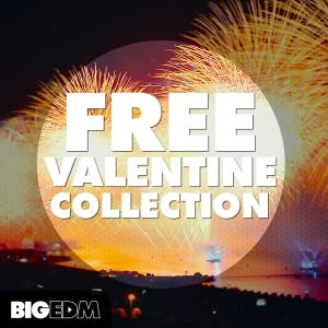 FREE Valentine Collection