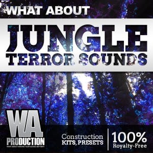 Jungle Terror Sounds