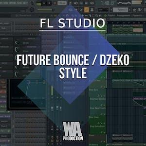 Free FLP 38: Future Bounce / Dzeko Style