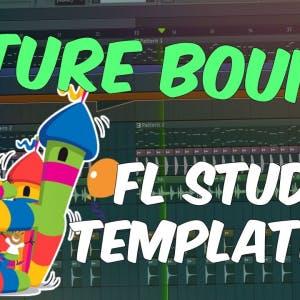 FUTURE BOUNCE Dzeko Style FLP | FL Studio Template 38