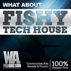 Fishy Tech House