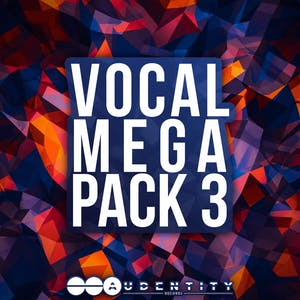 Vocal Megapack 3