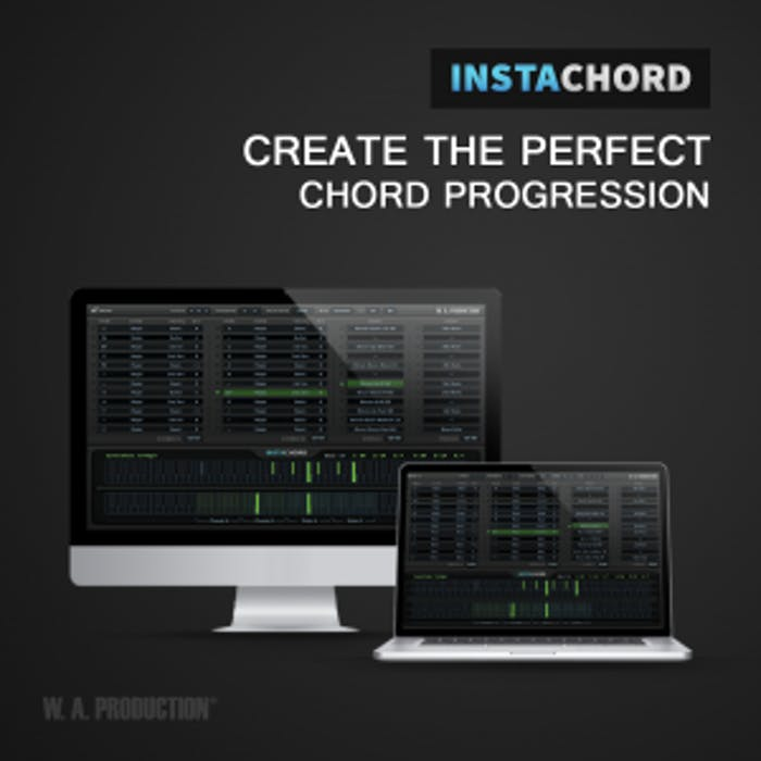 InstaChord | W  A  Production