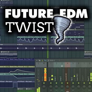 Free FLP 58: Future EDM Twist