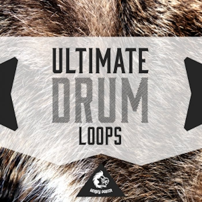 Ultimate Drum Loops   W  A  Production