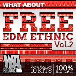 Free Ethnic EDM Vol. 2