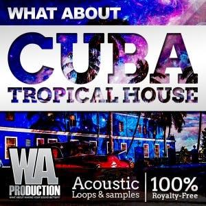 Cuba Tropical House