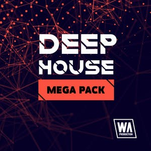 Deep House Mega Pack