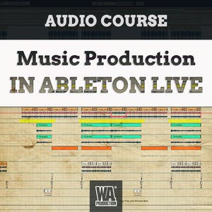 Music Production In Ableton Live