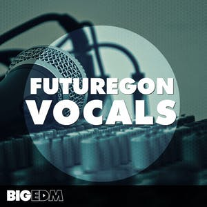 Futuregon Vocals