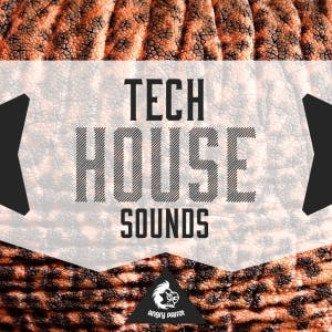 Tech House Sounds