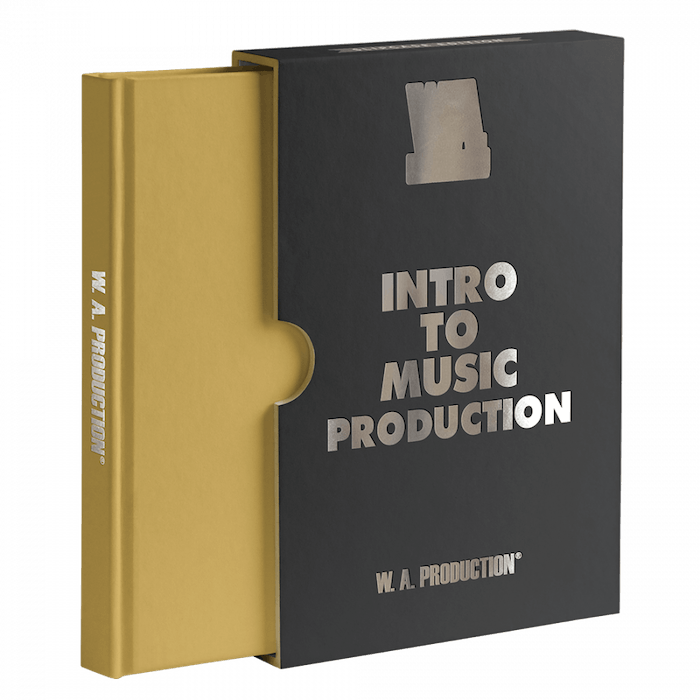 Intro To Music Production | PDF Book | W  A  Production