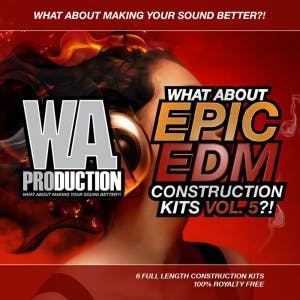 Epic EDM Construction Kits Vol 5