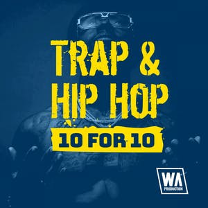 Trap & Hip Hop 10 For 10