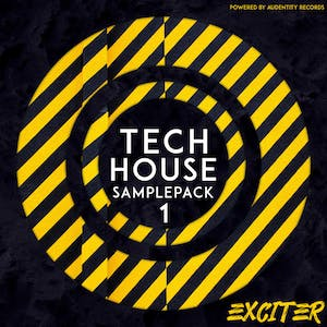 Tech house samplepack