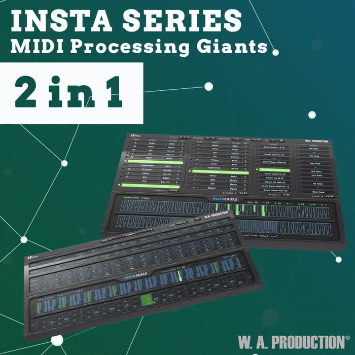 Insta Series Upgrade | W  A  Production