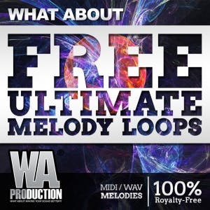 Free Ultimate Melody Loops