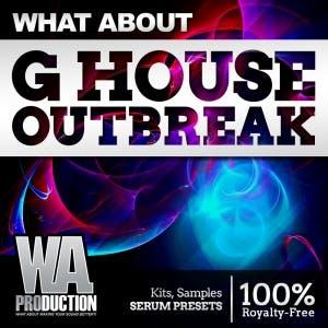 G House OUTBREAK