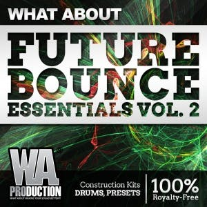 Future Bounce Essentials 2