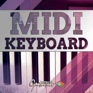 How to Use a MIDI Keyboard