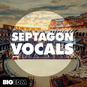 Septagon Vocals
