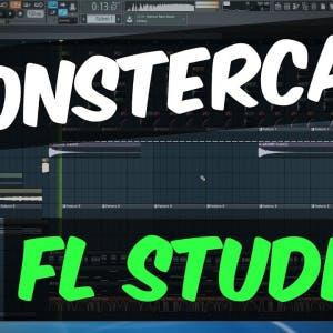 FL Studio Template 24: Monstercat Chill Future Bass Project