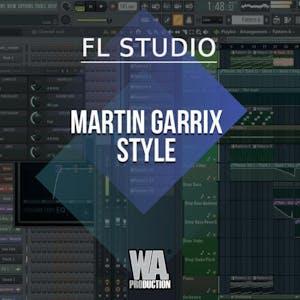 Free FLP 11: Martin Garrix / Bouncy Bob Style