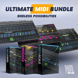 Ultimate MIDI Bundle Crossgrade