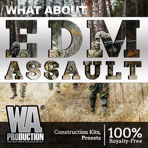 EDM Assault