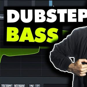 MAKING DUBSTEP BASS IN SERUM FROM SCRATCH TUTORIAL