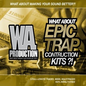 Epic Trap Construction Kits