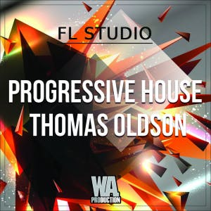 Progressive House Thomas Oldson