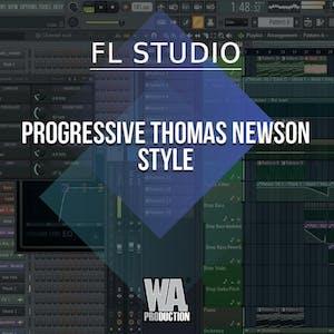 Free FLP 13: Progressive / Thomas Newson Style
