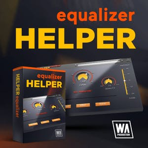 HELPER Equalizer 2