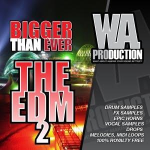 The EDM 2