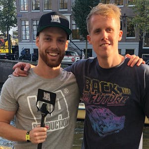 Jay Hardway ADE 2018 Interview