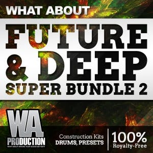 Future & Deep Super Bundle 2