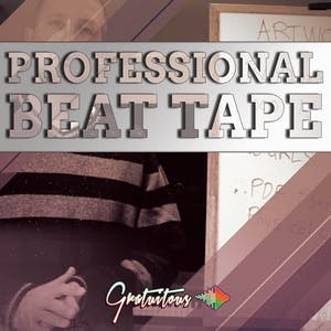 How To Release a Professional Beat Tape
