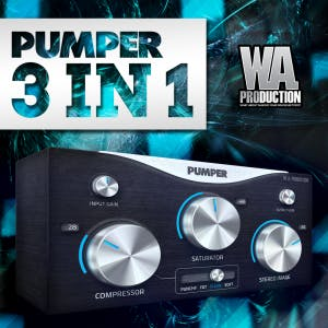 PUMPER - Update from Module