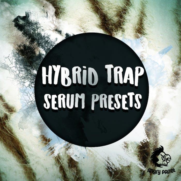 Hybrid Trap Serum Presets | W  A  Production