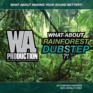 Rainforest Dubstep