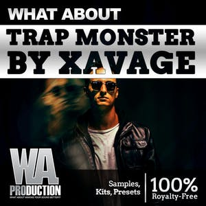 Trap Monster By Xavage