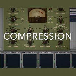 Mastering: Compression