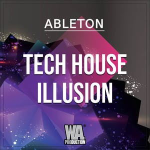 Tech House Illusion