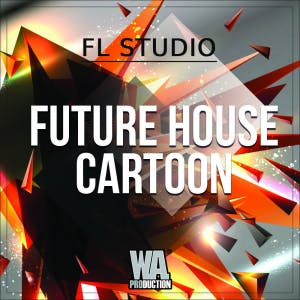 Future House Cartoon