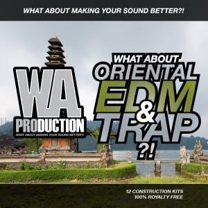 Oriental EDM & Trap