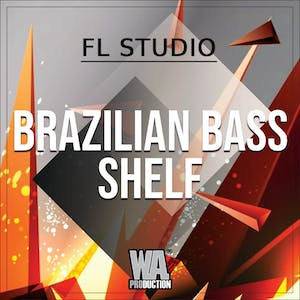 Brazilian Bass Shelf