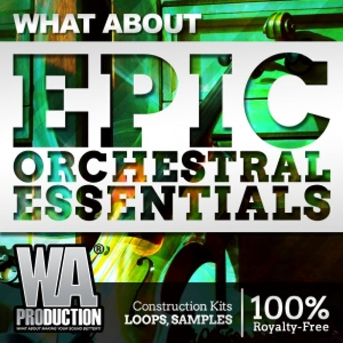 ableton orchestral strings pack free
