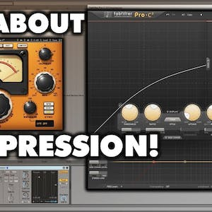 All You Need To Know About Compressors & Multiband Compressors