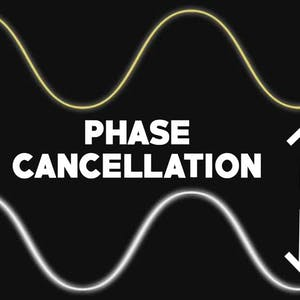 Phase Cancellation And Phase Shift EXPLAINED